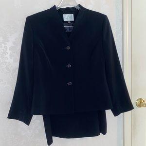 COPY - LeSuit jacket and skirt